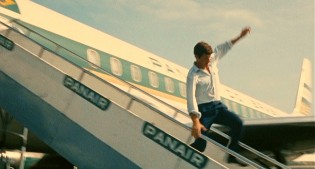 Jean-Paul Belmondo dans L'Homme de Rio, de Philippe de Broca