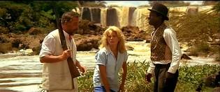 Image du film L'Africain, de Philippe de Broca