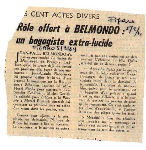 Belmondo_projet